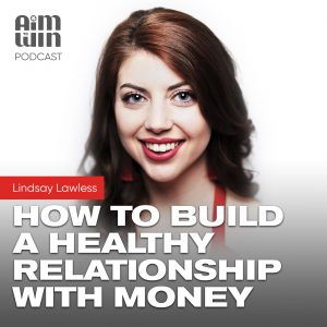 Aim to Win Podcast - Lindsay Lawless