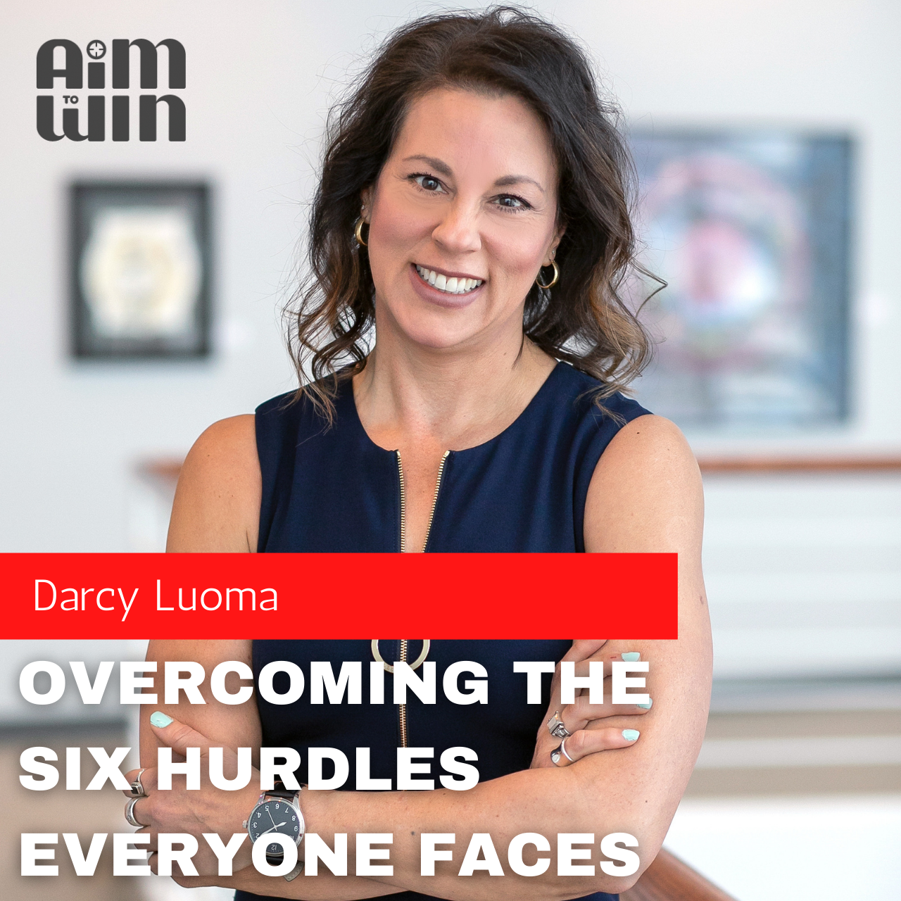 Darcy Luoma